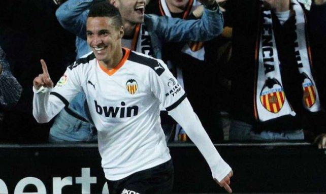 Rodrigo Moreno, el eterno superviviente del Valencia