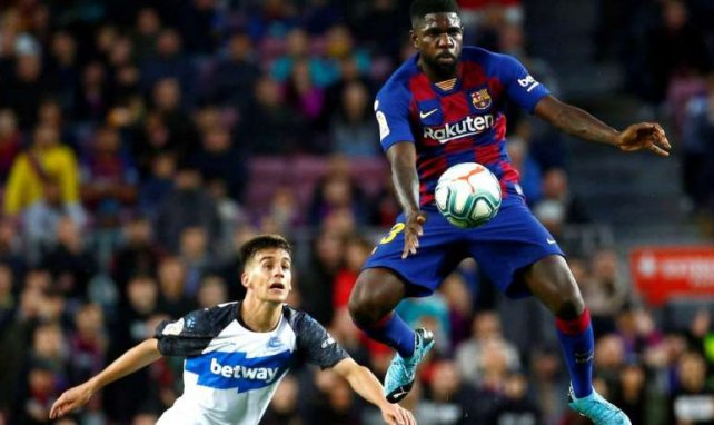 FC Barcelona | La Premier vuelve a la carga por Samuel Umtiti