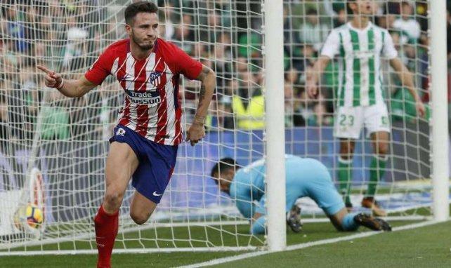 Atlético de Madrid | El Manchester United insiste en la vía Saúl
