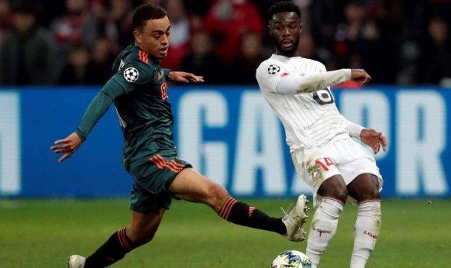 El Bayern Múnich ofrece 20 M€ por la nueva joya del Ajax de Amsterdam