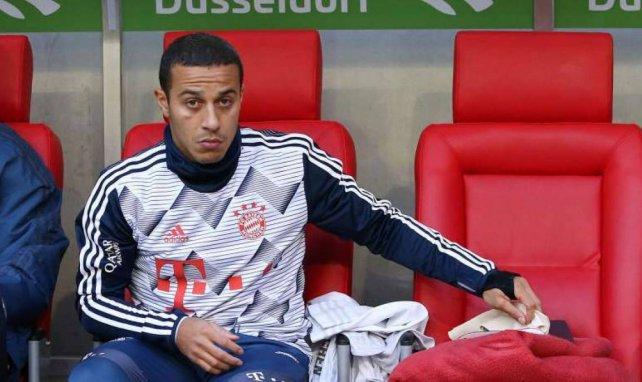Bayern Múnich | El nuevo pretendiente de primer nivel para Thiago Alcántara