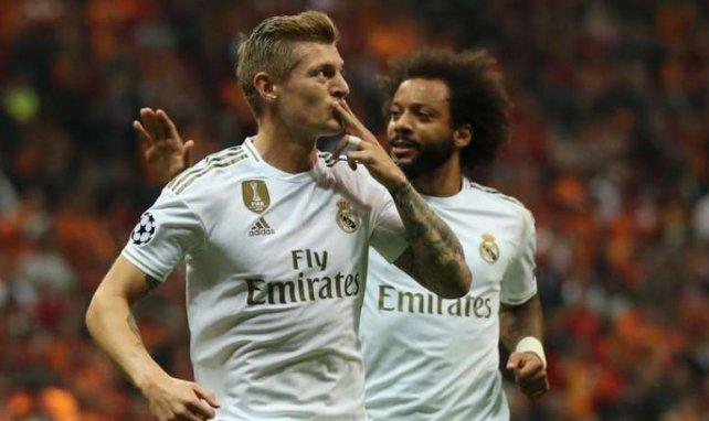 Real Madrid | Toni Kroos hace saltar las alarmas