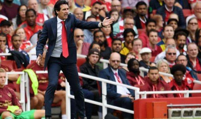 Unai Emery quiere pescar de nuevo en el Sevilla