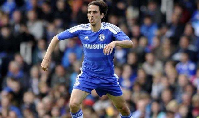 Yossi Benayoun vive sus últimas horas como jugador del Chelsea