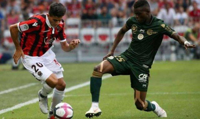 Youcef Atal interesa al Inter de Milán