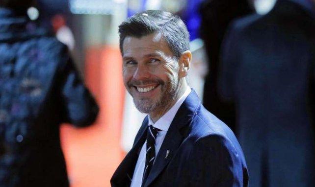 Zvonimir Boban quiere construir un nuevo AC Milan