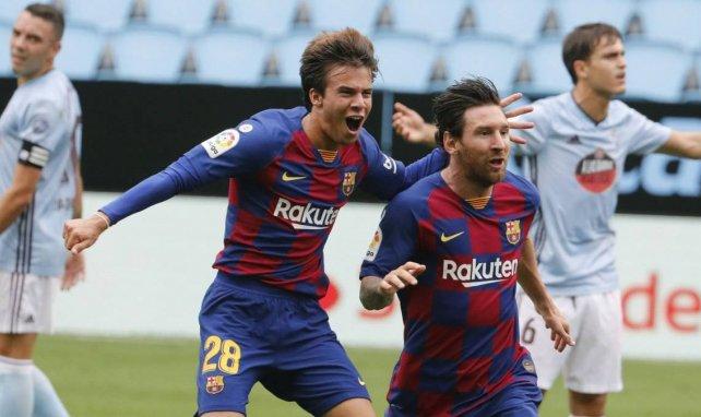 ¡Ya hay onces de Real Valladolid y FC Barcelona!