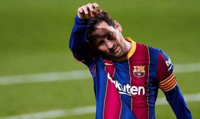 FC Barcelona | Ya se conoce la sanción a Leo Messi