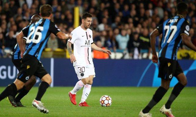 El sensacional salario de Lionel Messi en el PSG, al descubierto