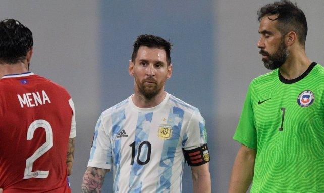 El futuro de Leo Messi en vilo hasta que termine la Copa América