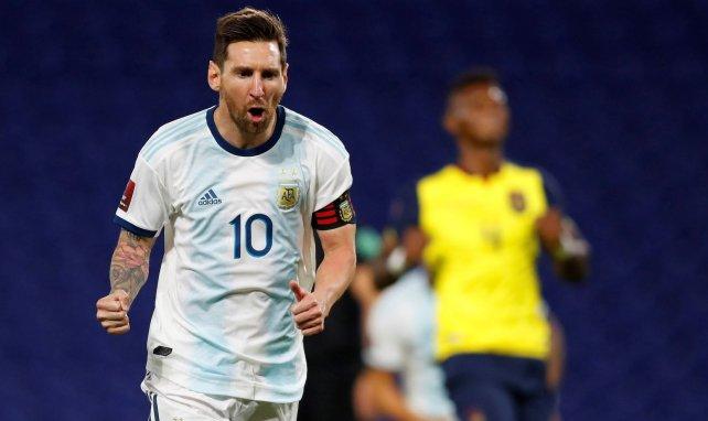Lionel Messi dijo no al Real Madrid