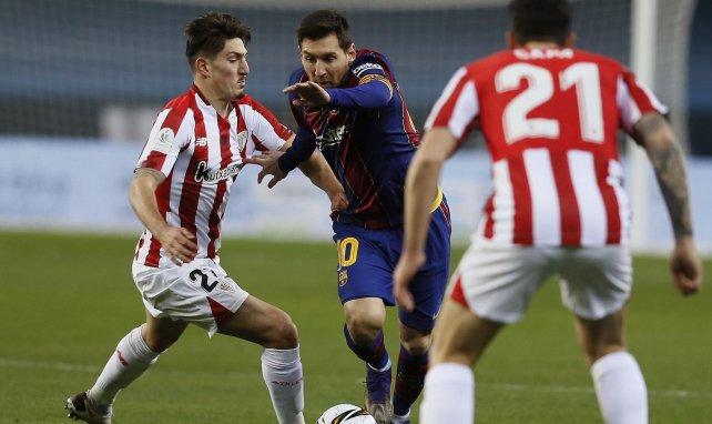 El factor que complica la permanencia de Leo Messi