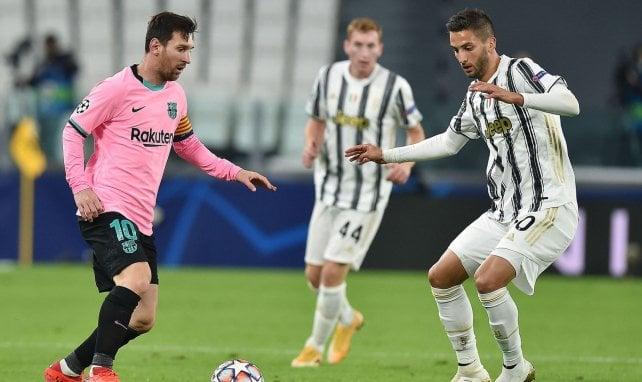 El FC Barcelona se burla de la Juventus... que responde