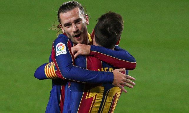 El padre de Lionel Messi mueve ficha con el FC Barcelona