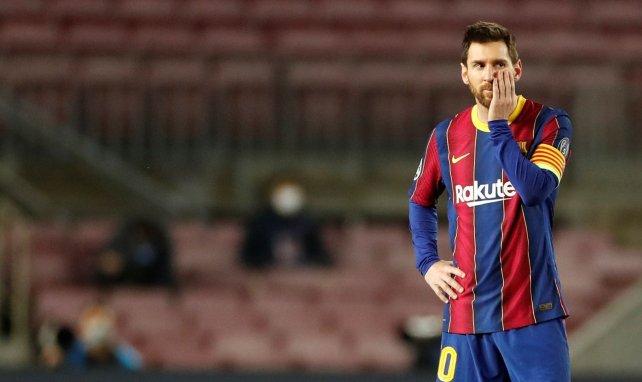 Fichajes FC Barcelona | La situación actual del caso Leo Messi