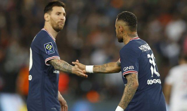 El ambicioso desafío de Neymar en el PSG