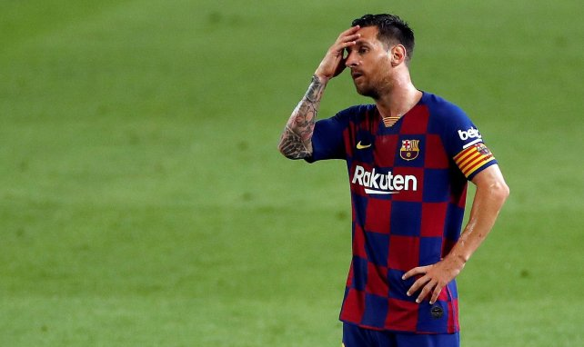 El padre de Messi compra casa en Milán… y dispara los rumores
