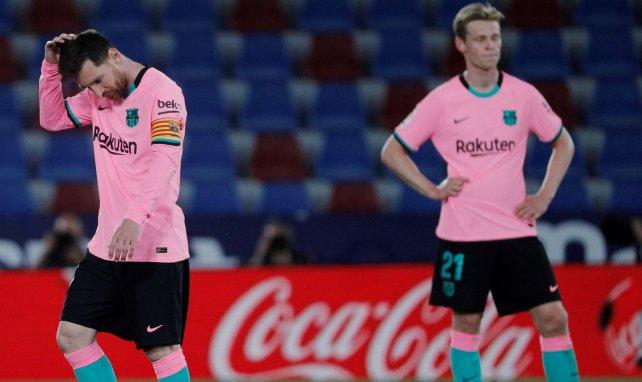 FC Barcelona | La añorada ausencia de fondo de armario