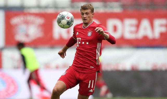 Bayern | Un destino en Ligue 1 para Mickaël Cuisance
