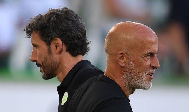 El Wolfsburgo nombra a un técnico interino