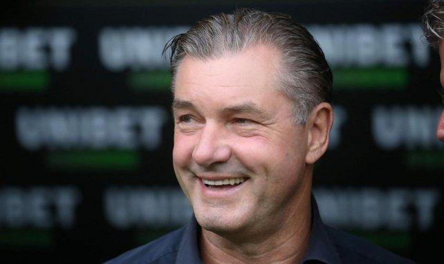 El Borussia Dortmund escoge al sucesor de Michael Zorc