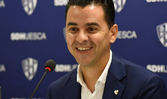 La confianza del Huesca en su vuelta a Primera División