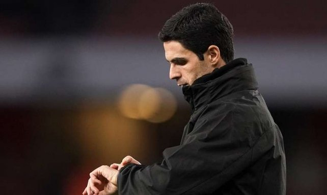 Arsenal | El gran deseo de Mikel Arteta en España