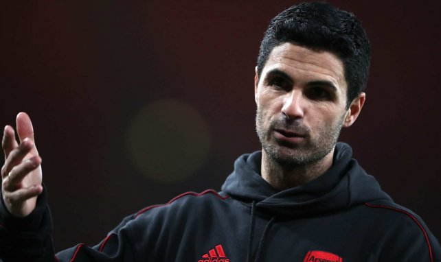 Arsenal | El gran anhelo de Mikel Arteta