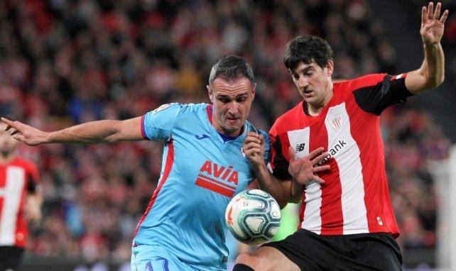 El Athletic de Bilbao confirma dos salidas
