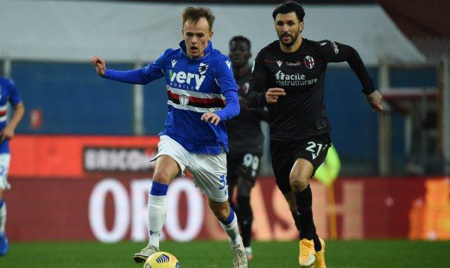 Juventus, Inter de Milán y AS Roma batallan por un extremo