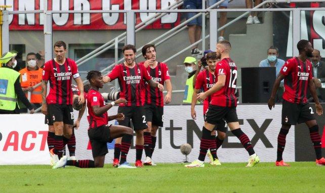 Serie A | El AC Milan presume de poderío ofensivo en Bolonia