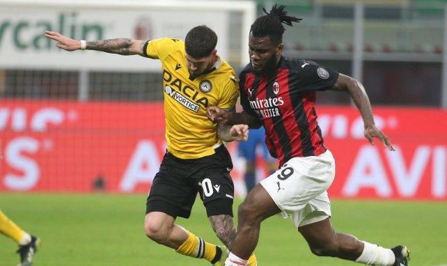Serie A | El Milan salva los muebles; triunfos de Roma y Atalanta