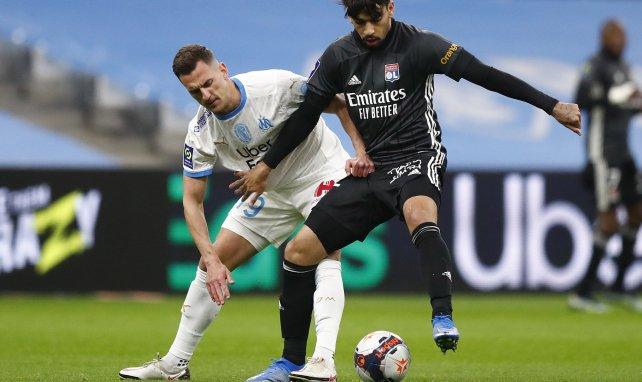 Arkadiusz Milik puede volver a la Serie A