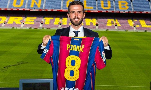 FC Barcelona | Los sentimientos encontrados de Miralem Pjanic