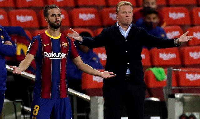 FC Barcelona | El complicado dilema en la medular