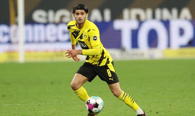 BVB | Mahmoud Dahoud renueva hasta 2023