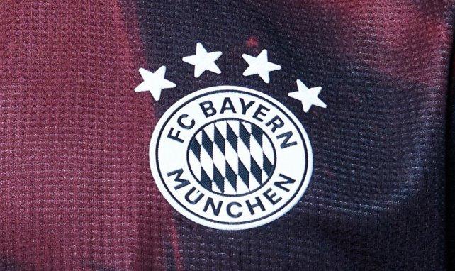El Bayern Múnich muestra su tercera camiseta 2020-2021