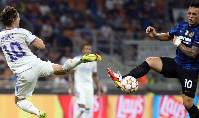 Liga de Campeones | Camavinga y Rodrygo sacan petróleo para el Real Madrid en Milán