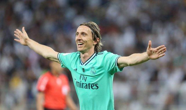 El Real Madrid busca una operación salida con algunas sorpresas