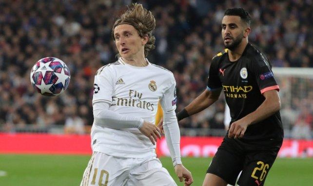 Modrić no condicionará el regreso de Ødegaard al Real Madrid