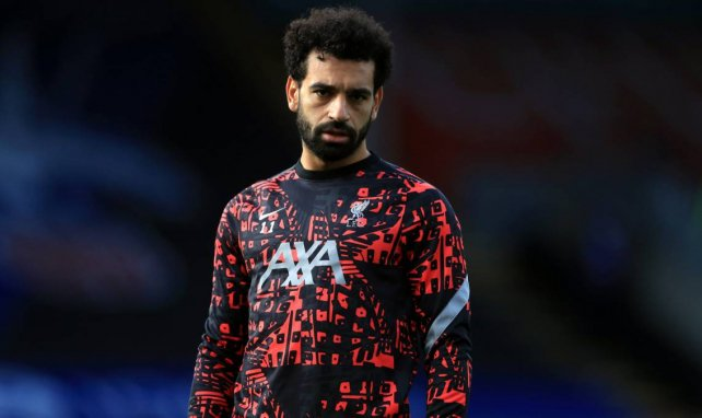 Alejan a Mohamed Salah del Real Madrid