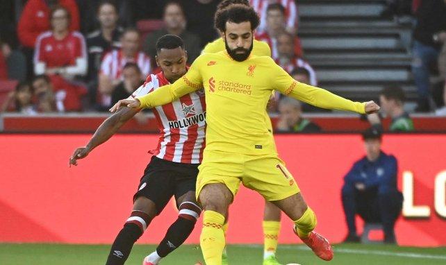 Premier | El Brentford frena al Liverpool