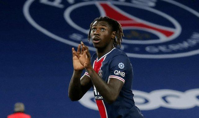 Ligue 1 | El Paris Saint-Germain arrolla al Dijon