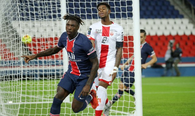 Ligue 1 | El PSG espanta fantasmas ante el Dijon