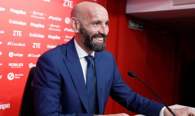 El Sevilla ya sigue a la revelación de la Serie A