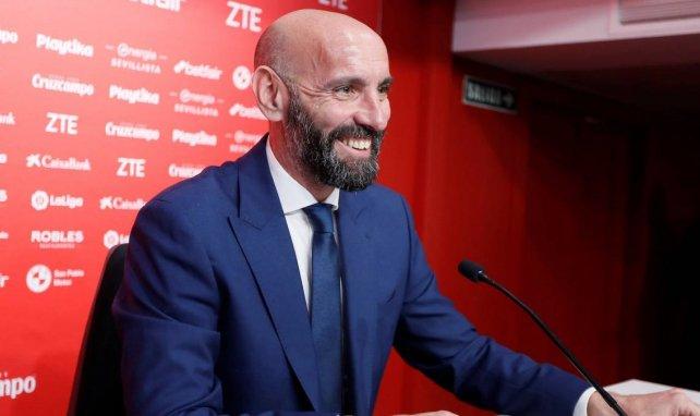 El Sevilla mira a Holanda para reforzarse