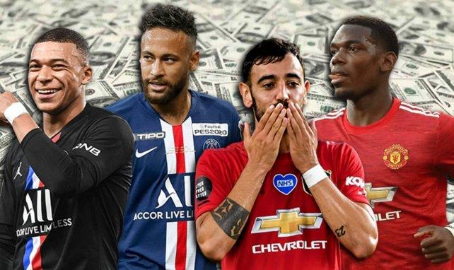El proyecto de una Superliga europea de 5.000 M€ toma forma