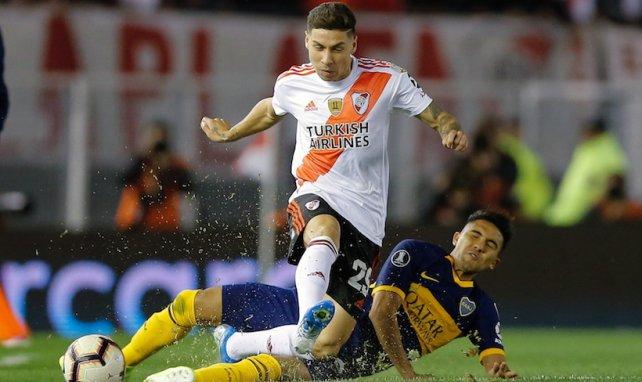 Valencia y Real Betis chocan por un lateral argentino