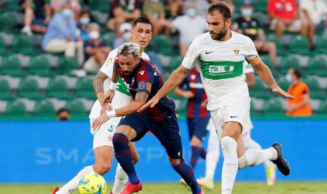 Liga | Elche y Levante se neutralizan