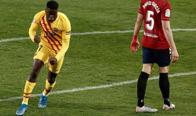 FC Barcelona | Pretendientes ingleses por Ilaix Moriba